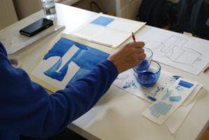 workshop aguarela