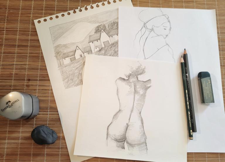 workshop online desenho
